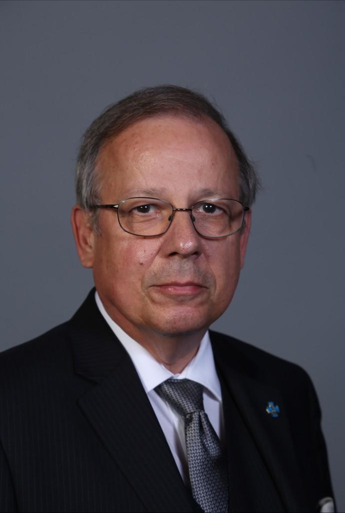 M. Boyd Patterson, Jr.